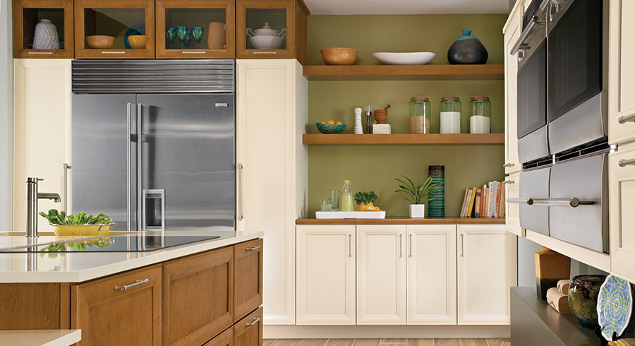 5 Must Have Storage Solutions For Your New Kitchen Kraftmaid