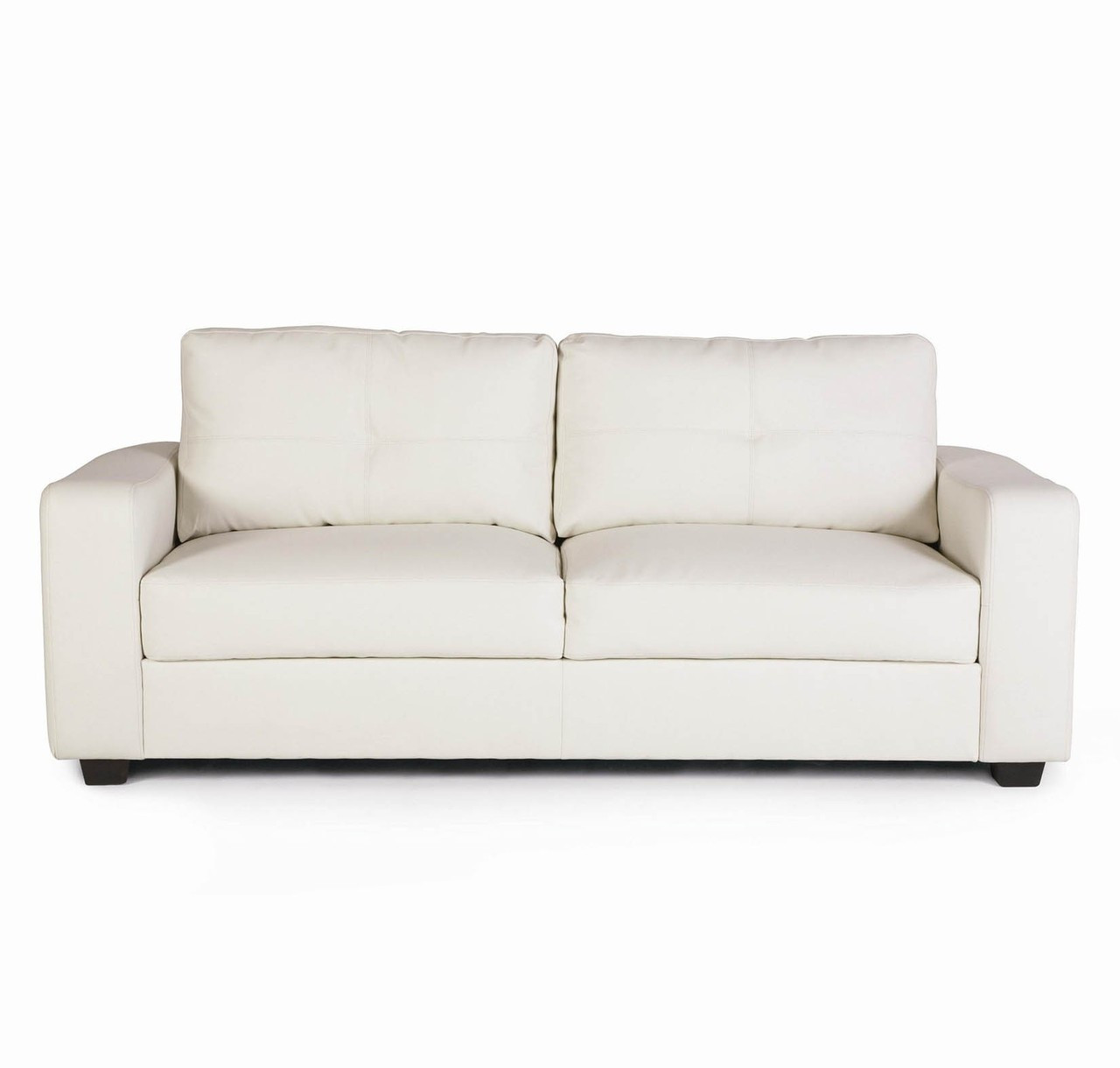 leather sofas cheap prices sleeper sofa henderson nv white lacey bonded pallucci furniture loading zoom