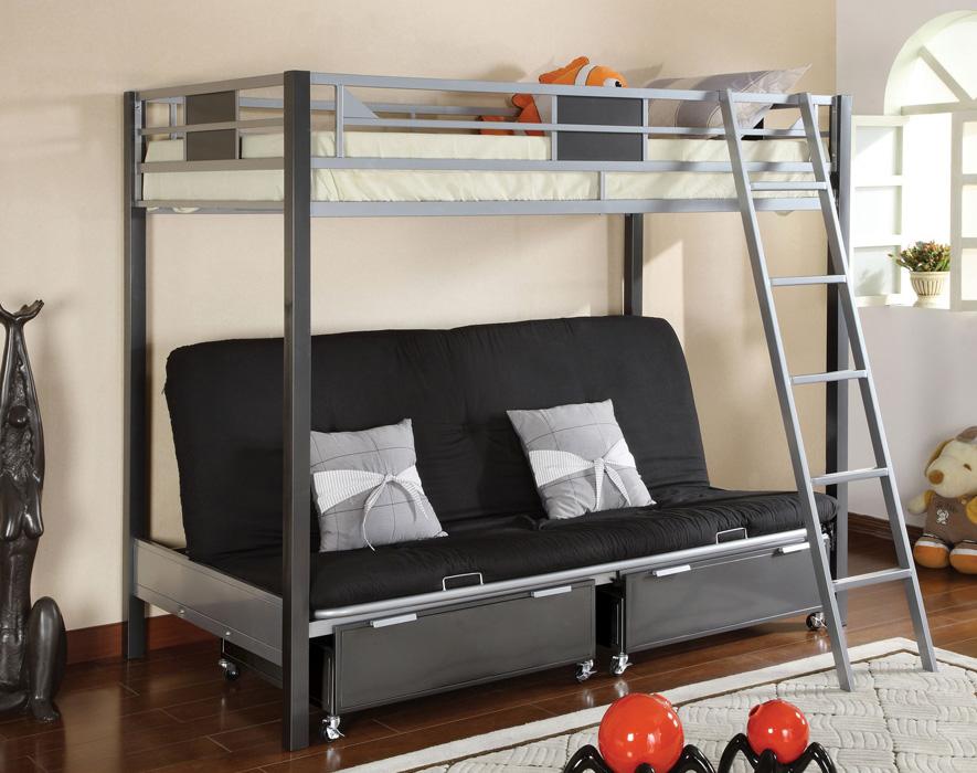 Bunk Beds  Loft Beds Back to School Basics  www