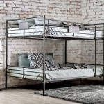 7 Fantastic Metal Bunk Bed Ideas Www Justbunkbeds Com