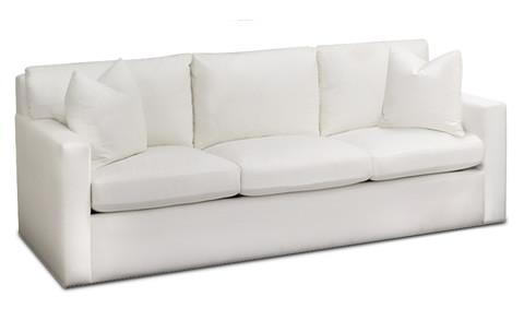 sectional sofas nyc showroom t35 mini modern leather sofa style 125 avery boardman image 1