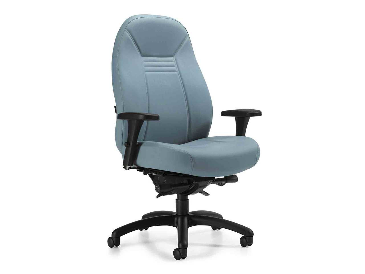 xl desk chair summer infant beach obusforme comfort office furniture warehouse image 1 2