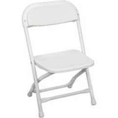 White Plastic Chairs Feminine Office Chair Folding Metal And Wooden For Sale Kids Ppfckid