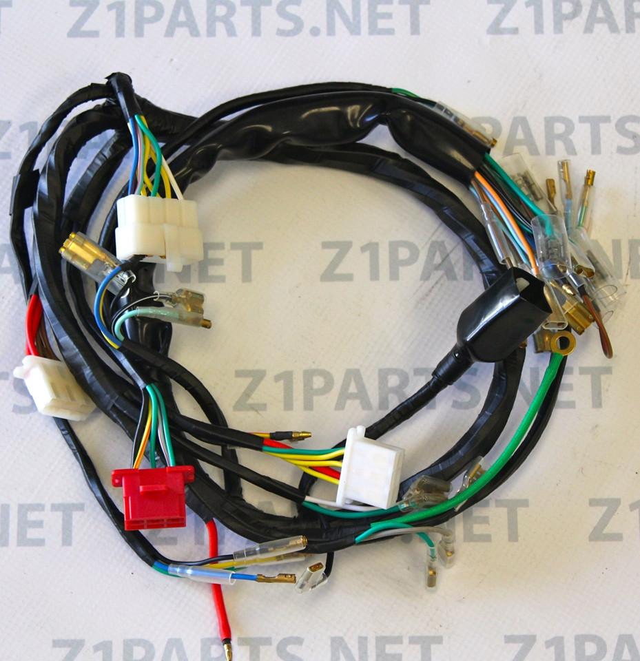medium resolution of 3200 341 703 cb750k wiring harness 1981 honda cb750 wiring harness honda cb750 wiring harness