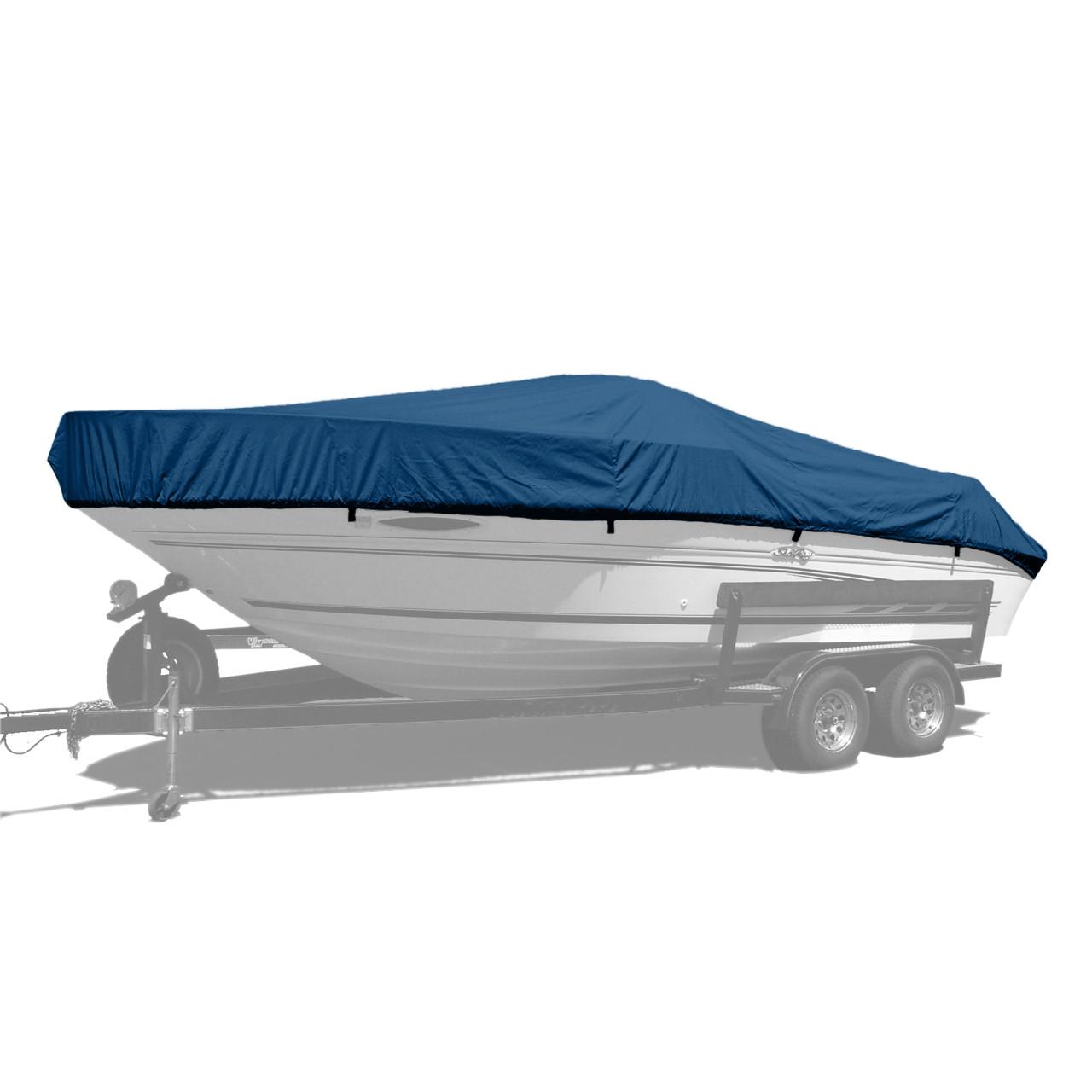 sea ray warranty 4g91 carburetor wiring diagram westland boat cover for 270 slx sunbrella sr1654a custom with royal blue tweed fabric