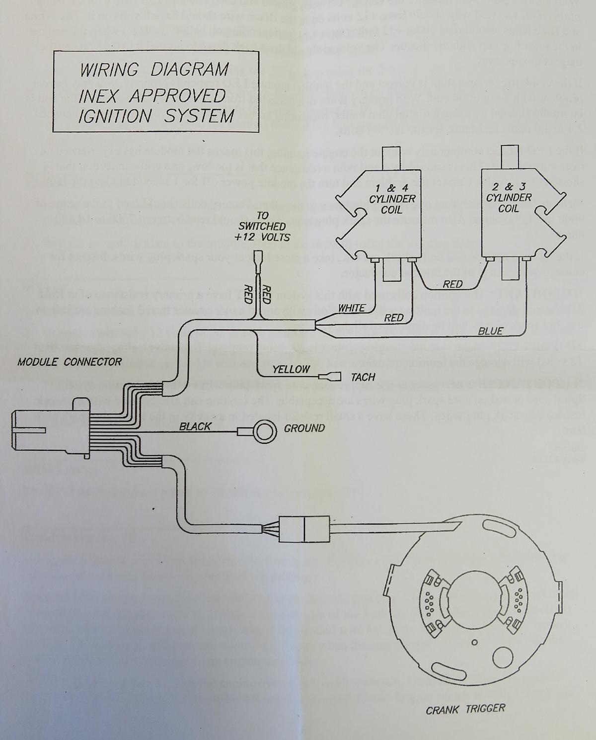 andrews motorsports technical information legend car wiring diagram [ 1200 x 1489 Pixel ]