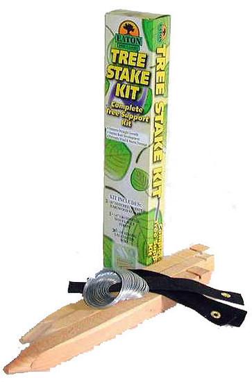 Tree Stake Kit - AG Organics