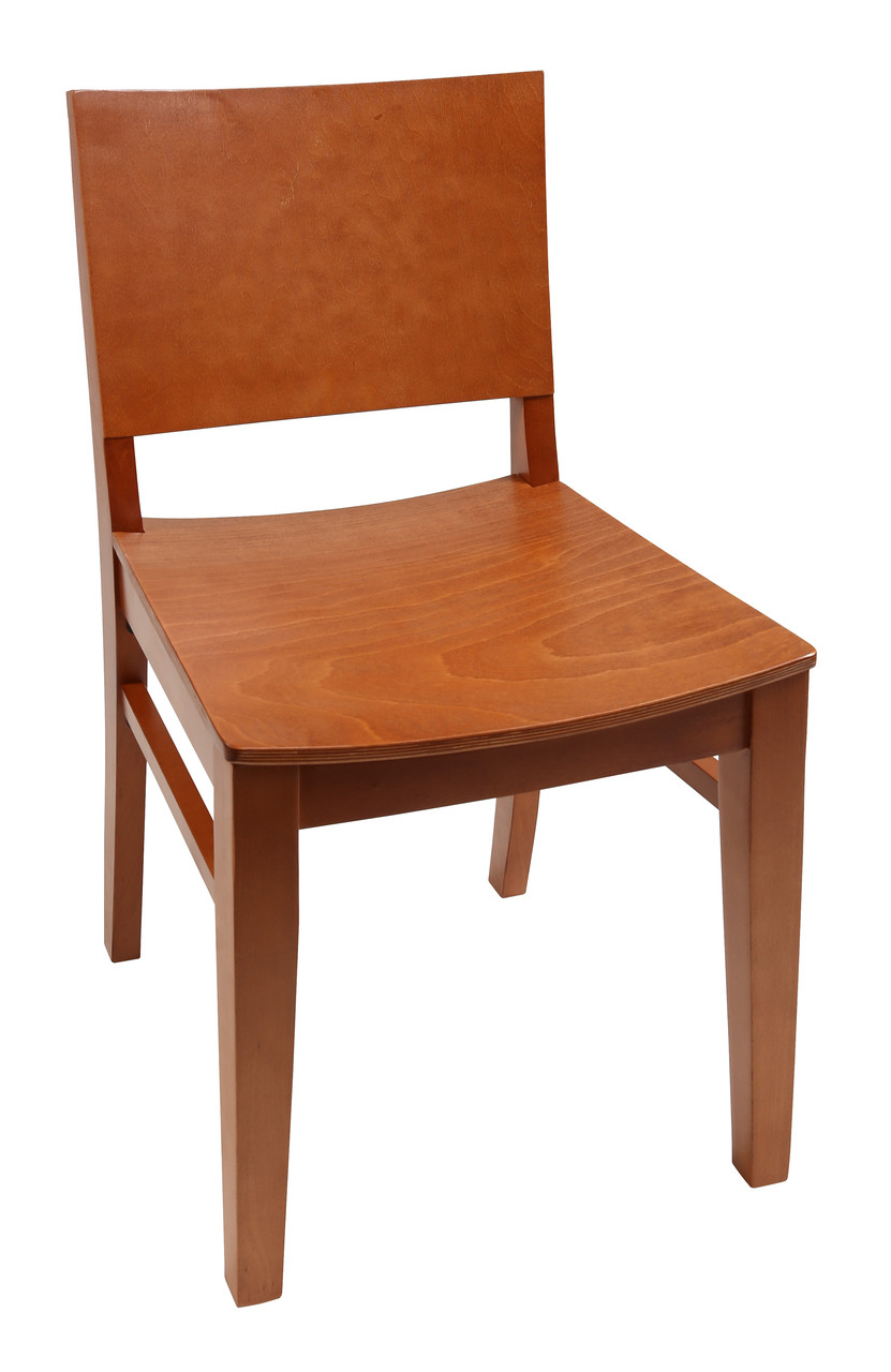 modern wood chair yankee stadium chairs mid century simple our paulina for restaurant or home use lets you customize your look with a variety