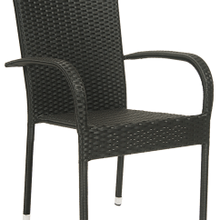 Outdoor Restaurant Chairs Bean Bag Chair Cover Rattan Dining With Arms This Armchair Is A Great Option For Your Home Or Bar Patio