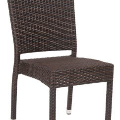 Comfortable Wicker Chairs Red Swivel Office Chair Brown Patio Dining For Sale This Outdoor Has A Durable Aluminum Frame And Tall Back Comfort
