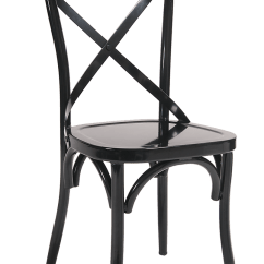 Black Cross Back Dining Chairs Where To Buy A Bean Bag Chair Metal Seats And Stools