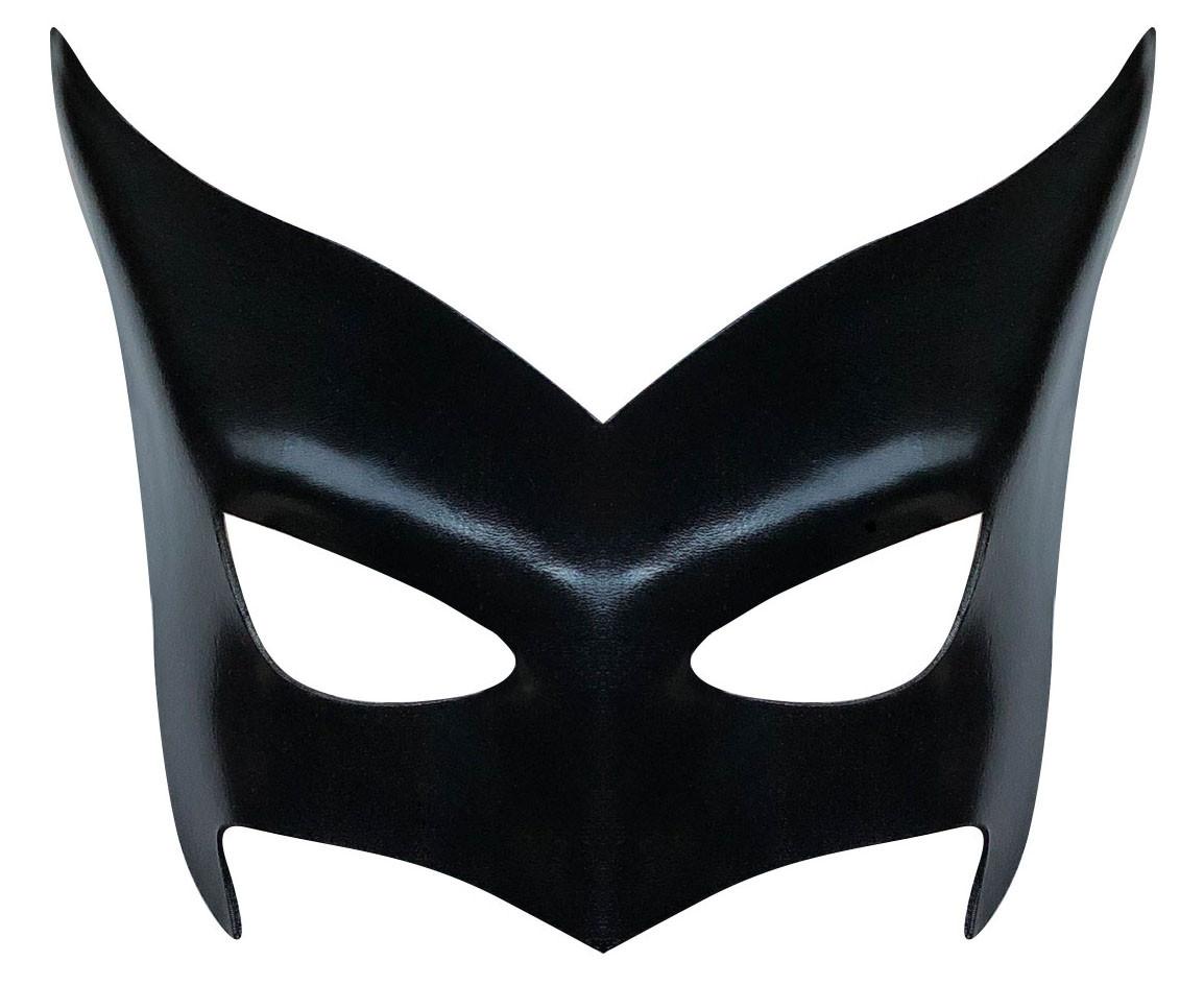 batwoman cosplay mask