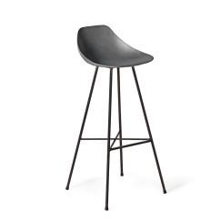 Bar Chairs Concrete White Outdoor Australia Stool Pfeifer Studio Get The Scoop Barstool