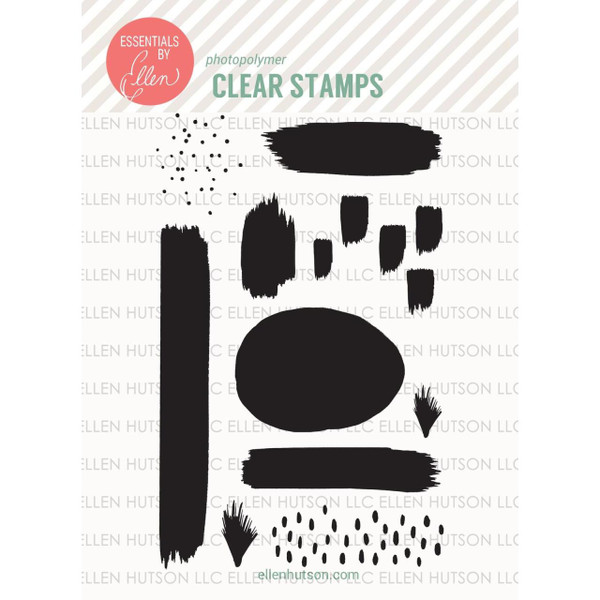Essentials-by-Ellen-Clear-Stamps-Abstrac