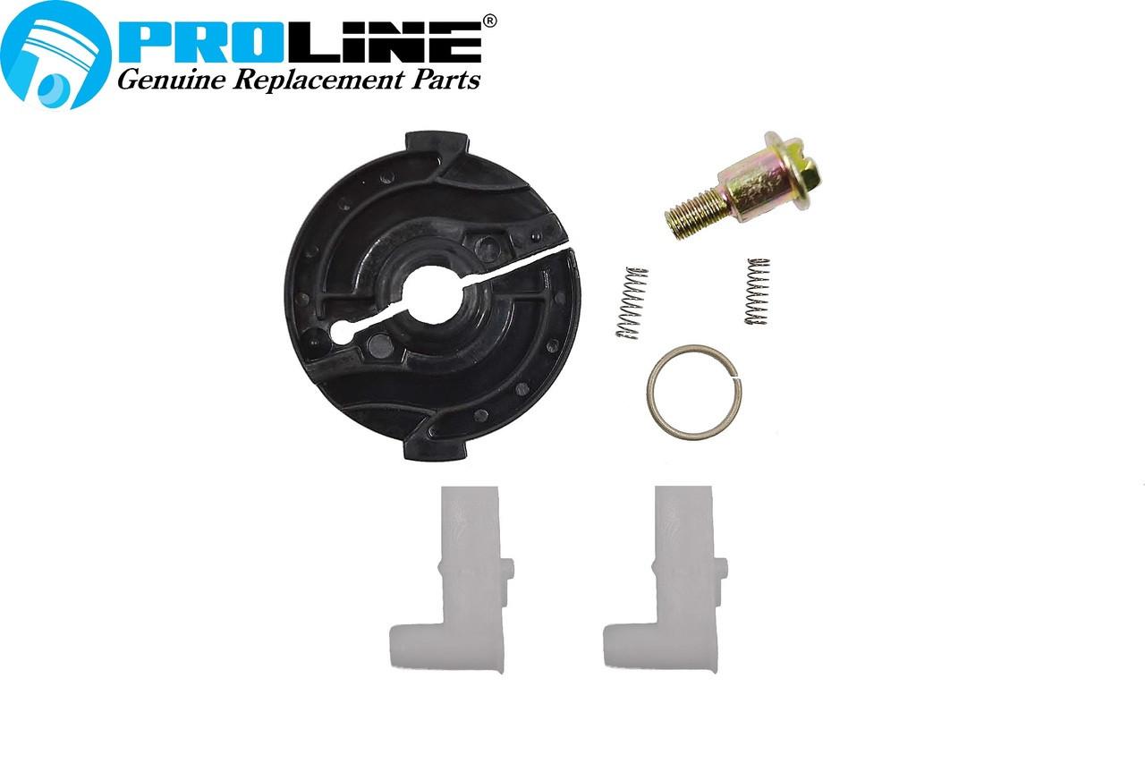 Robin Subaru Ey40 Parts Diagrams For Recoil Start