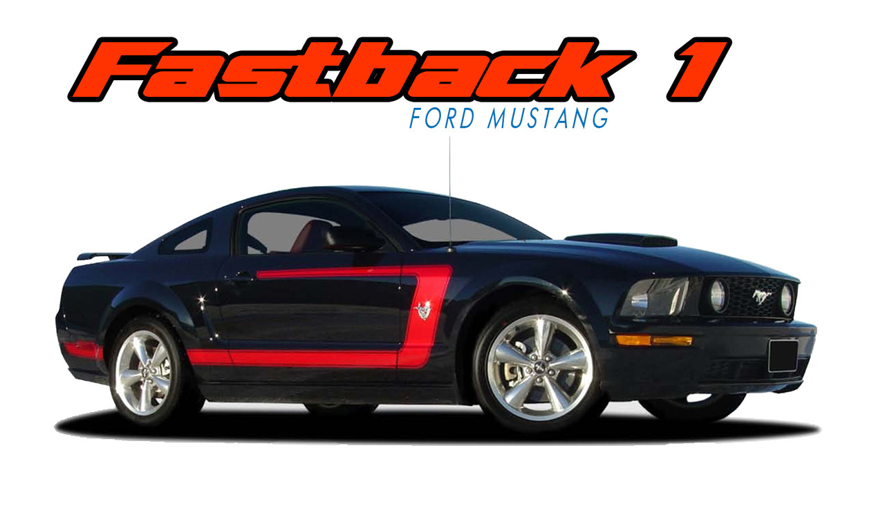 Ford mustang shelby gt500 blue mustang 2010 ford mustang ford shelby gt mustang mustang bullitt luxury sports cars cool sports cars sport cars. Fastback 1 Ford Mustang Stripes Mustang Decals Vinyl Graphics