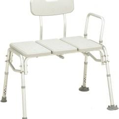 Bariatric Transport Chair 500 Lbs X Rocker Pedestal Gaming Instructions Probasics Transfer Bench Bsbtb Loading Zoom