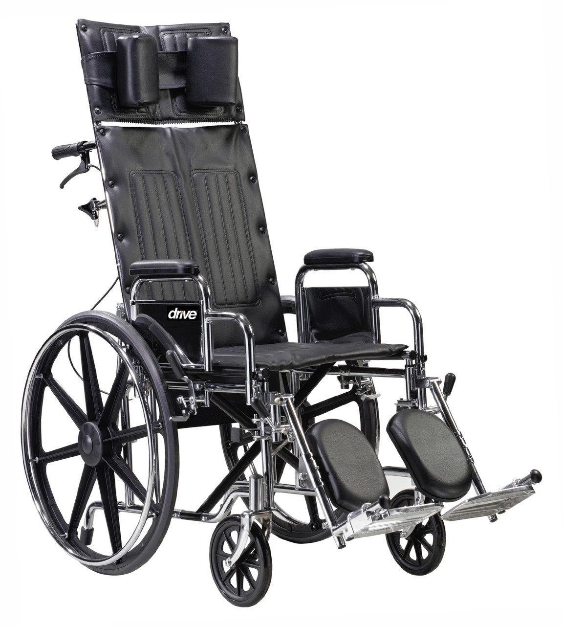 drive wheel chair desk hurts back sentra full recliner wheelchair loading zoom