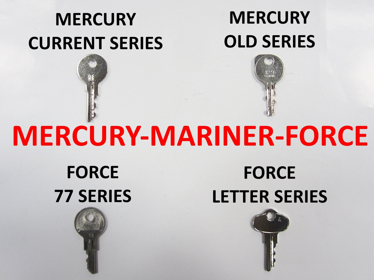 mercury mariner force oem outboard motor ignition keys image 1 [ 1280 x 960 Pixel ]