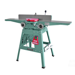 General Jointer 80 200l