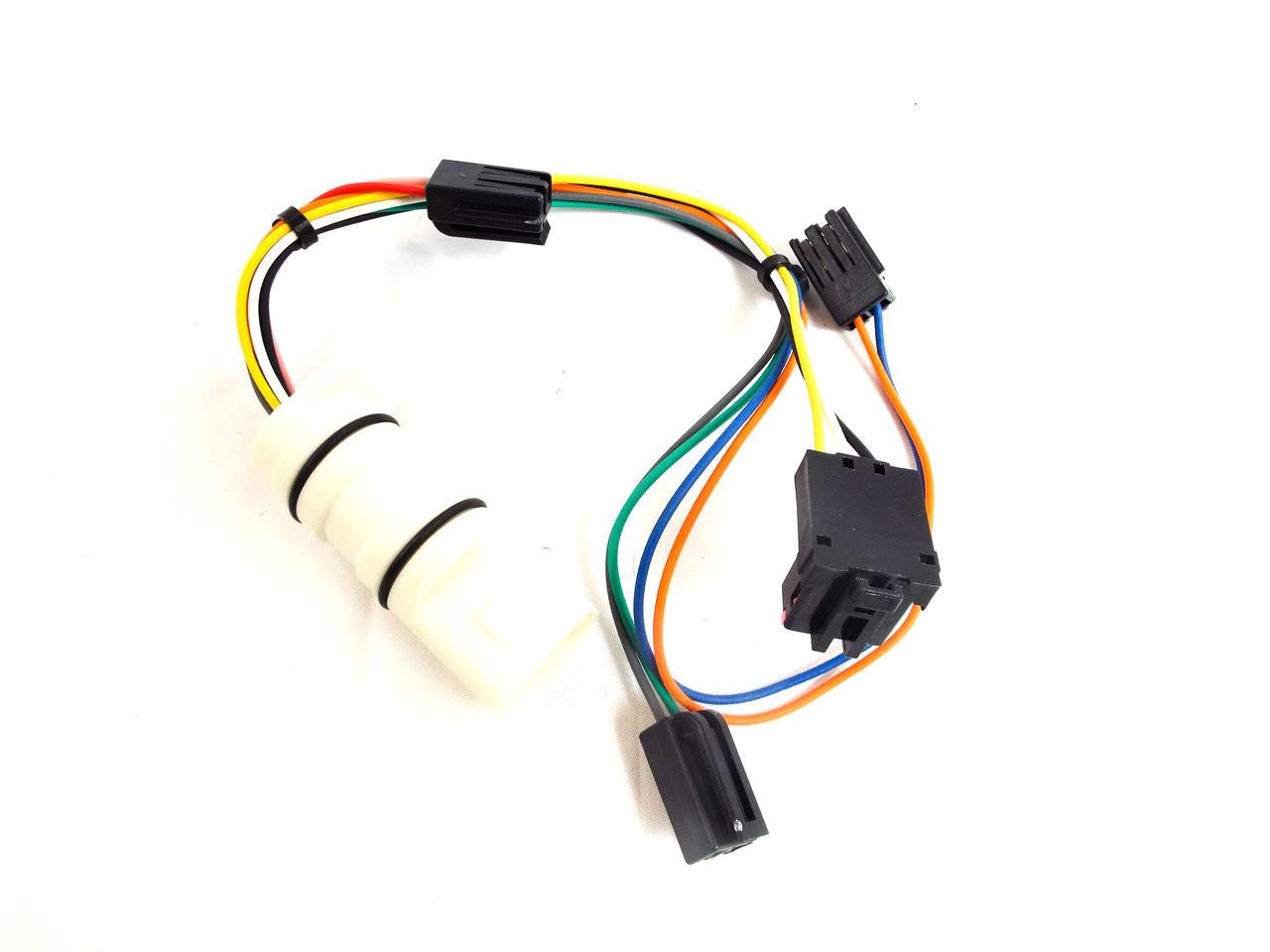 medium resolution of ford e4od wiring harnes repair