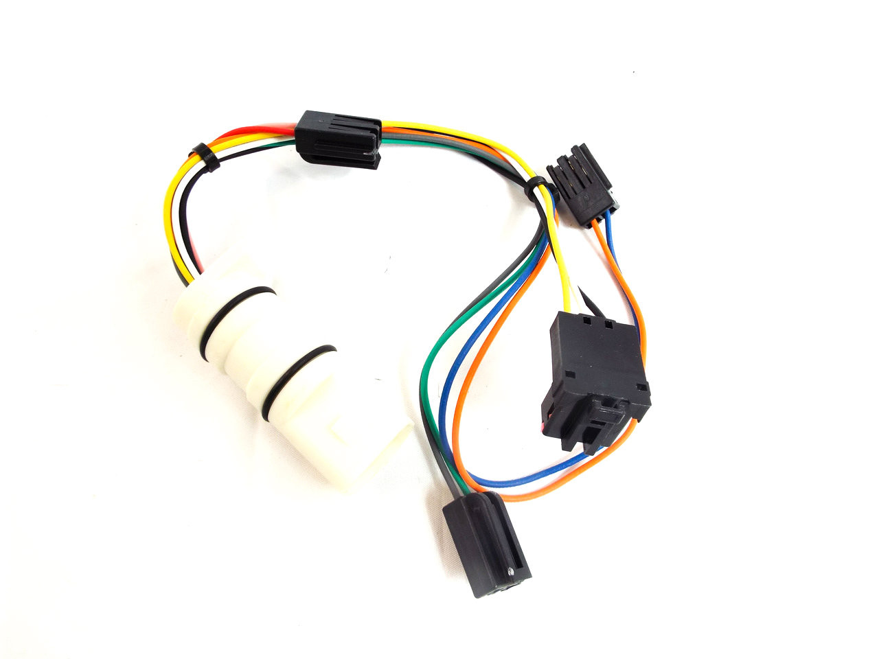 small resolution of ford e4od wiring harnes repair