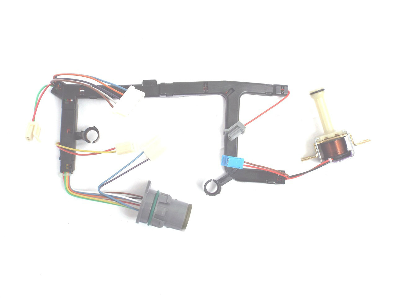 hight resolution of gm 4l60e transmission wiring harness from global transmission parts 1997 2003