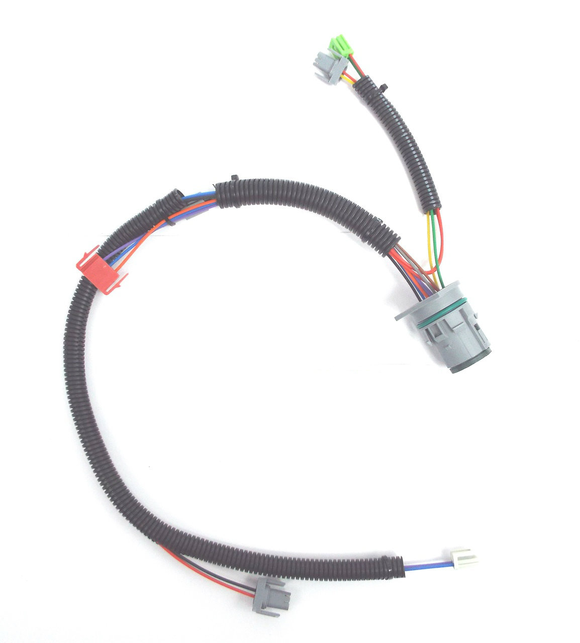 hight resolution of  wrg 7799 4l80e wiring harness