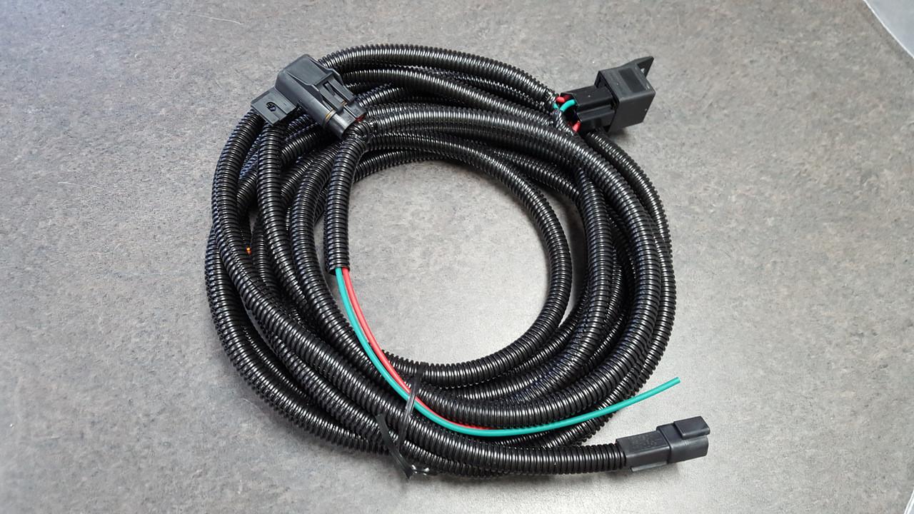 medium resolution of fass replacement harness cummins 98 04 fassfuelpumps com dodge replacement wiring harness