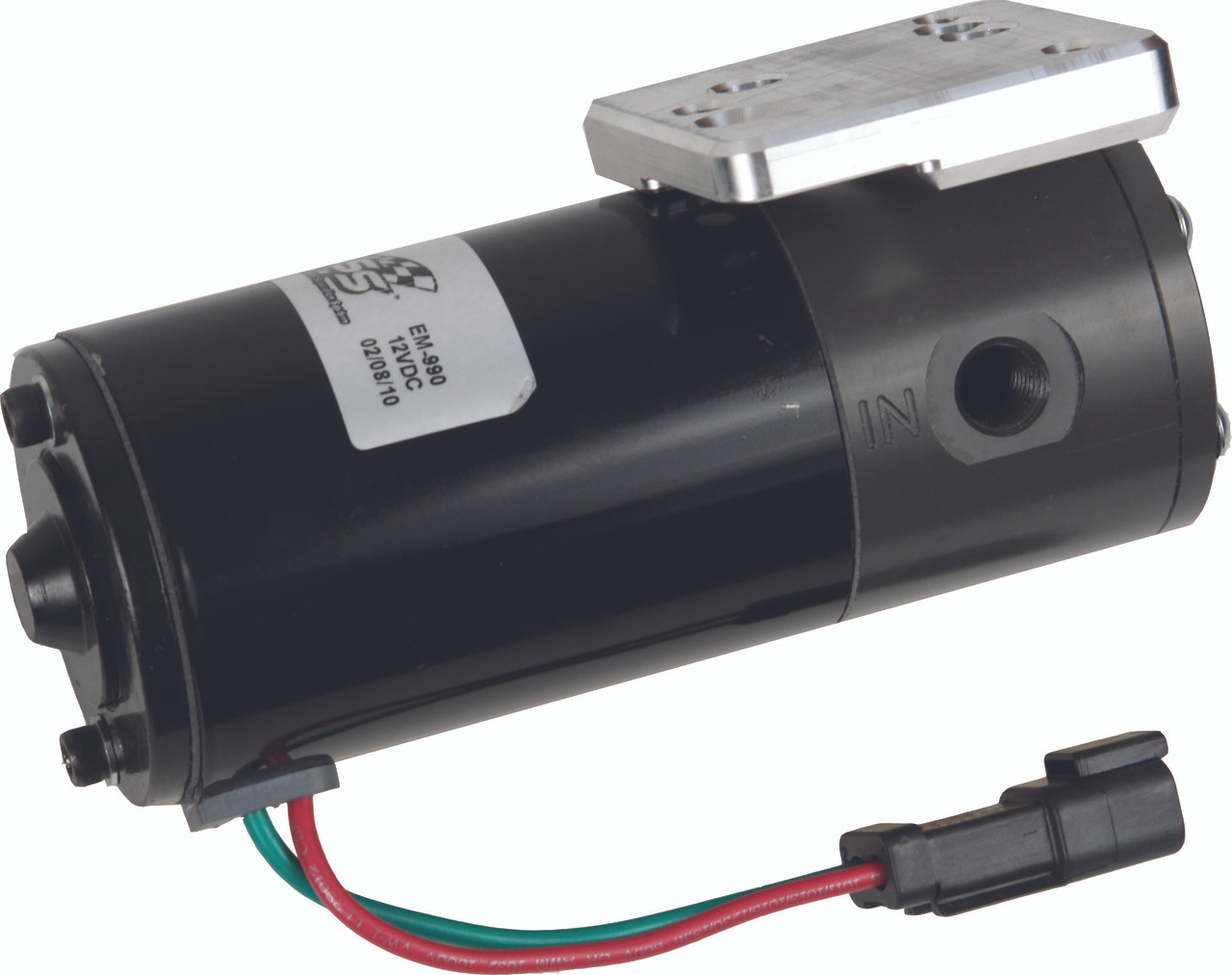 dodge ram cummins drp series diesel fuel pump by fass fuel systems [ 1280 x 1013 Pixel ]