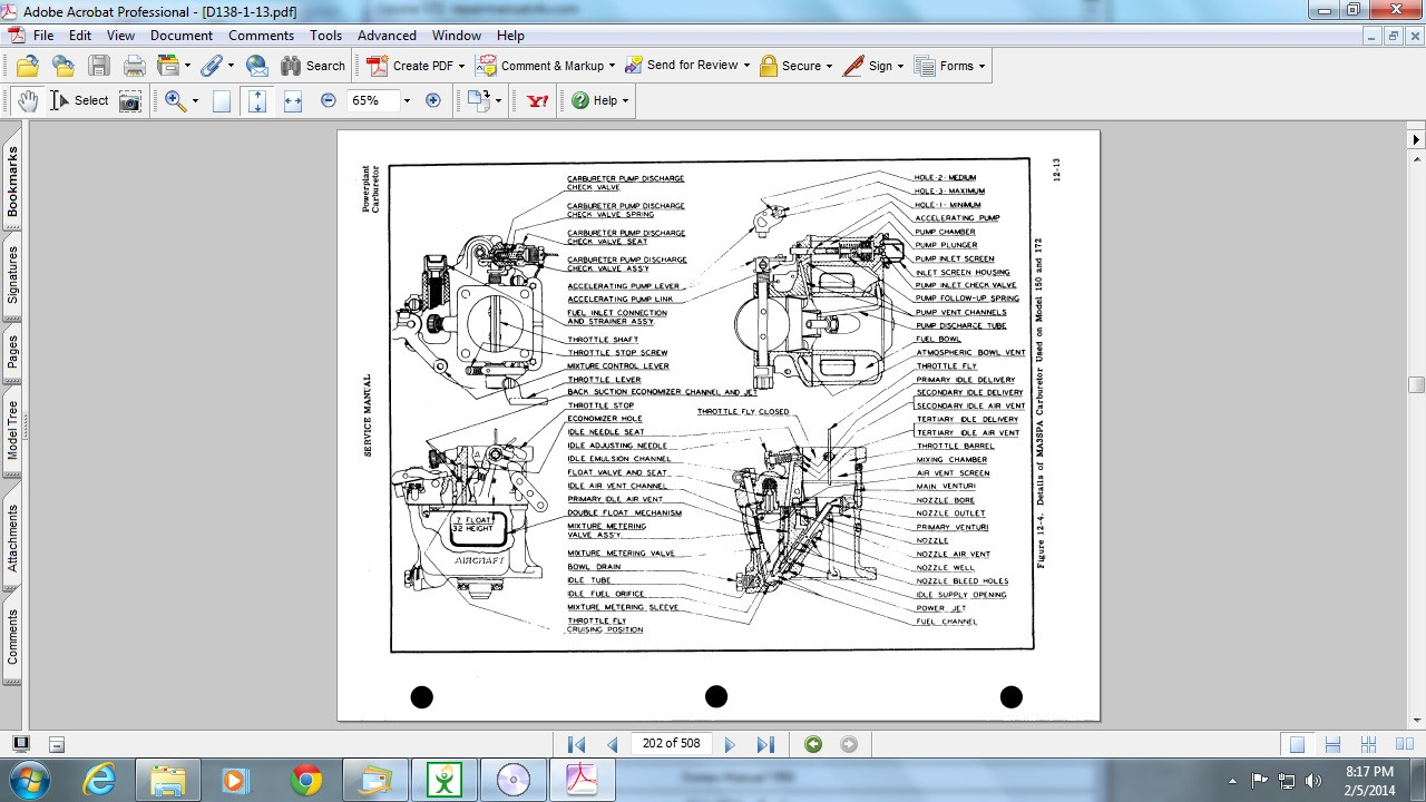 medium resolution of cessna aircraft 172 wiring diagram electrical manual 172r 172s 172rwd download