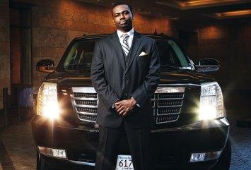 How Rajon Rondo's Big Brother Became the NBA's Go-To Concierge