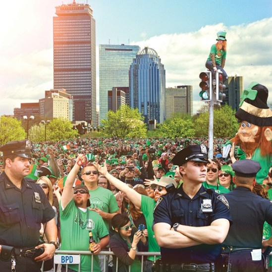 Image result for boston st patrick's day