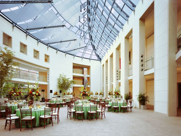 Wedding Venue Spotlight Peabody Essex Museum
