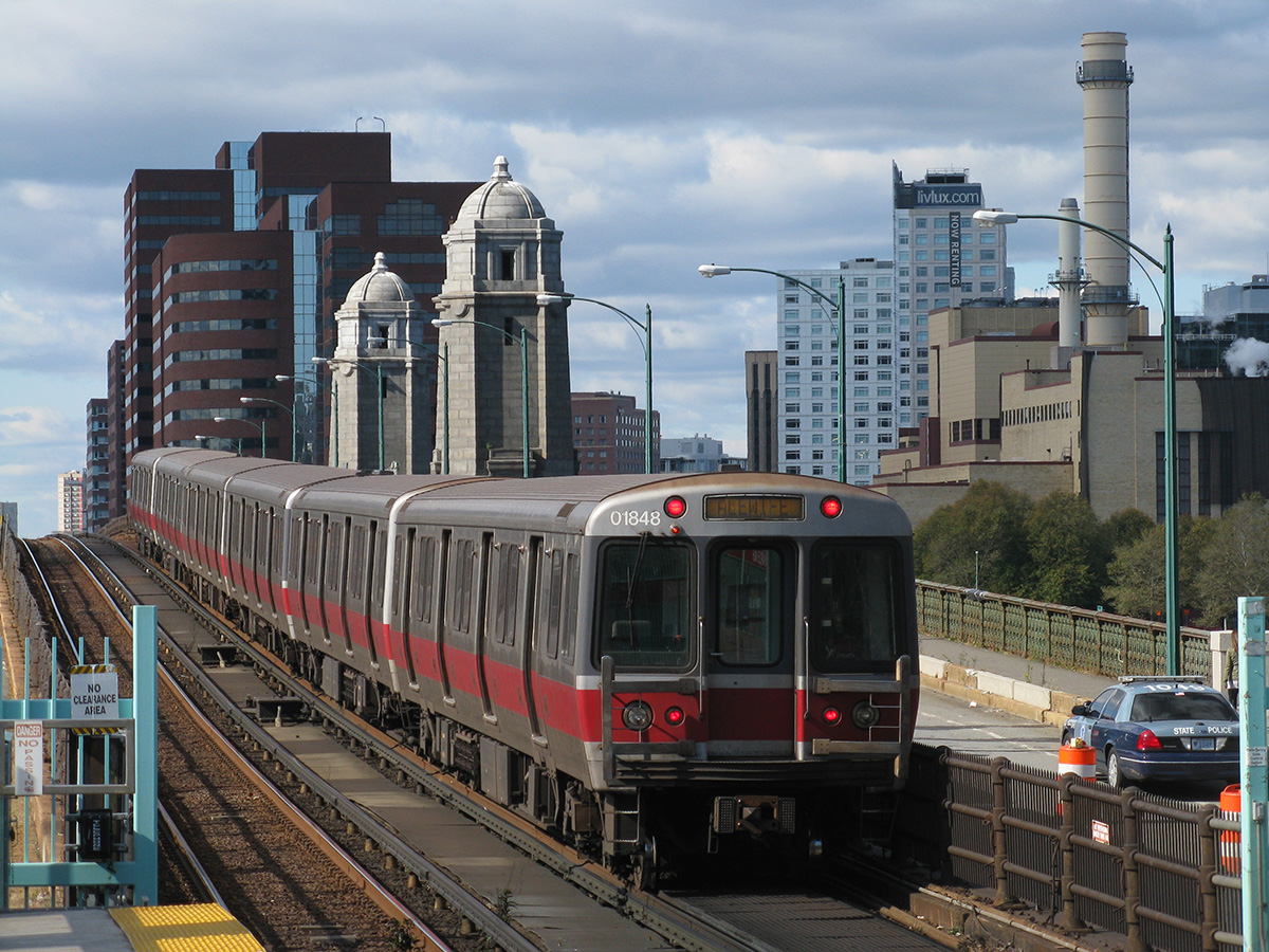 We Finally Know What Caused That Runaway Red Line Train