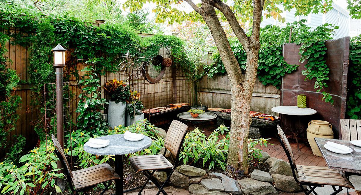Bostons Best Outdoor Dining 52 Top Patios Decks Amp More