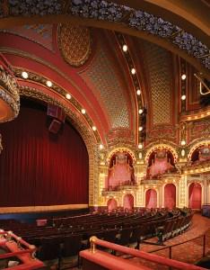 Cutler majestic theatre interior also landmark the rh bostonmagazine