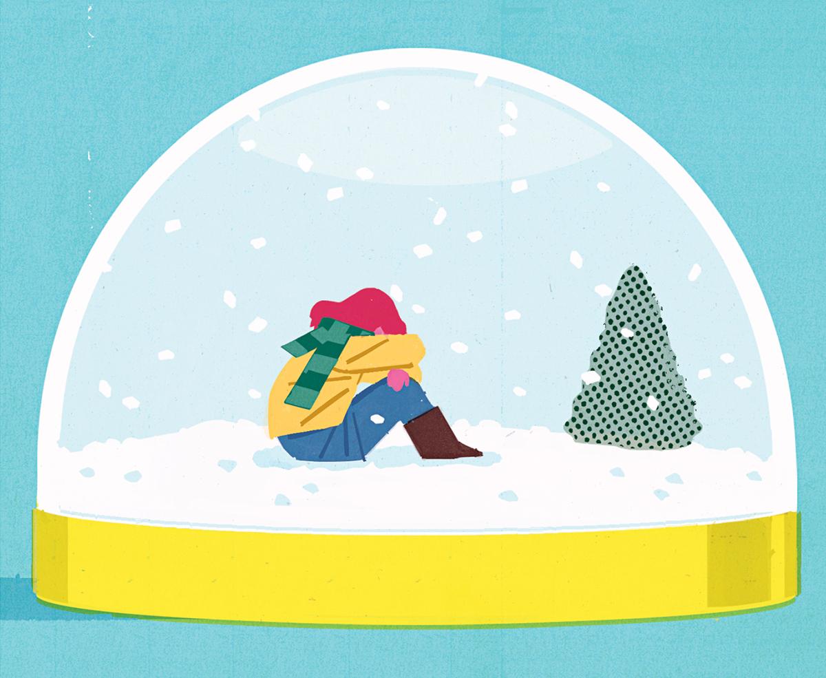 How to Treat Seasonal Affective Disorder
