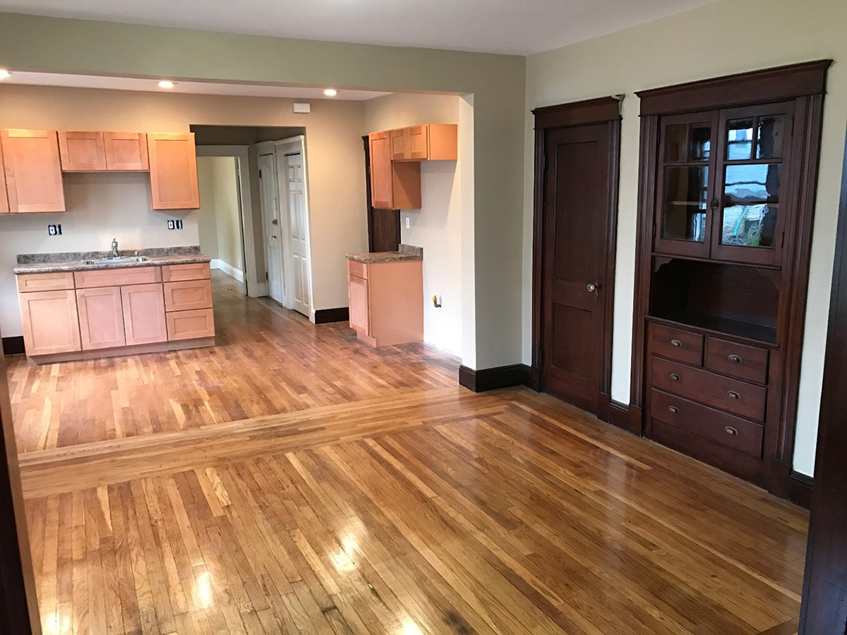 OneBedroom Apartments in Boston for Less Than 1500