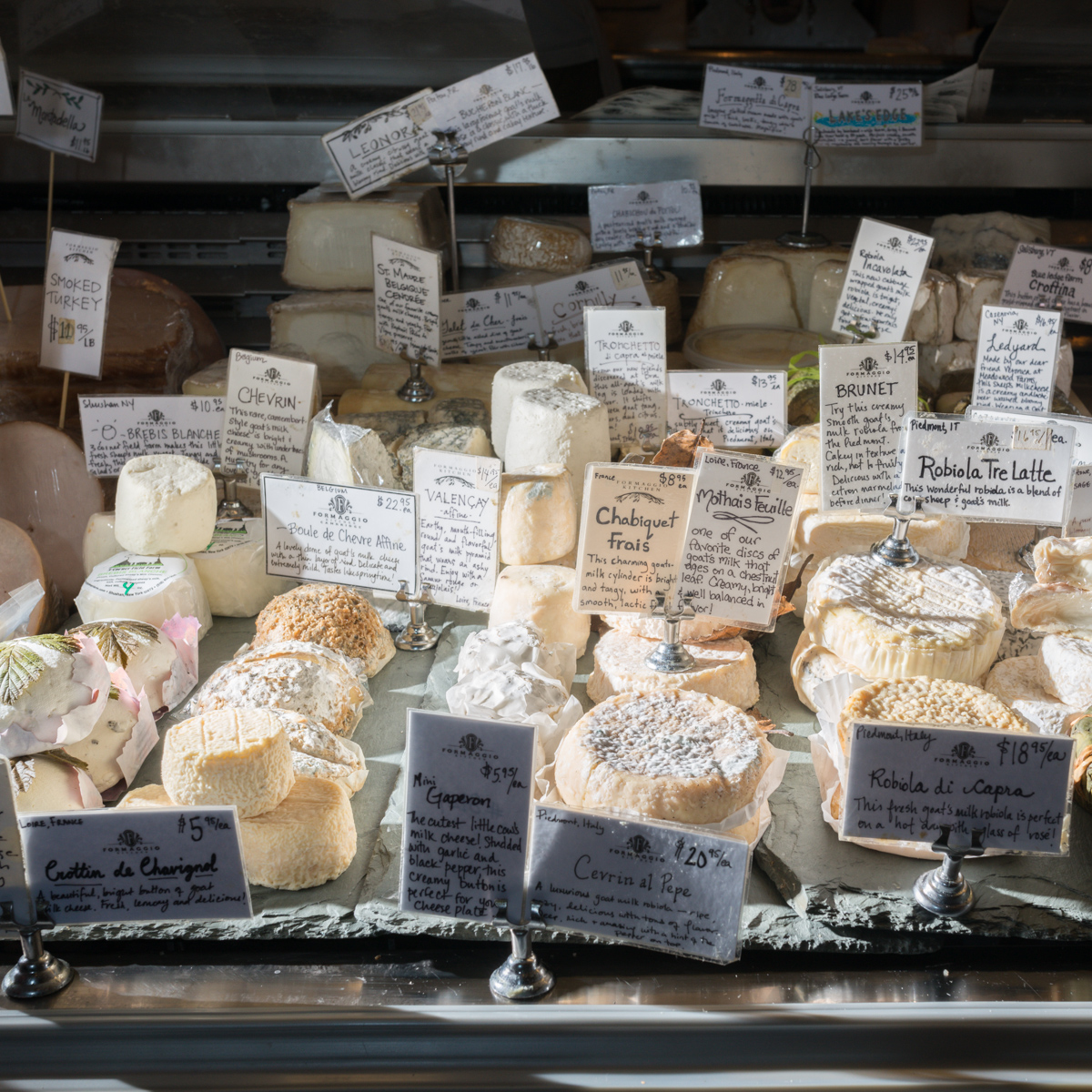Formaggio Kitchen Nyc  Wow Blog