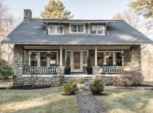 Five Beautiful Homes in the 'Burbs to Tour This Weekend ...