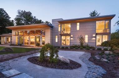 modern mansion lenox boston berkshires japanese nat heart