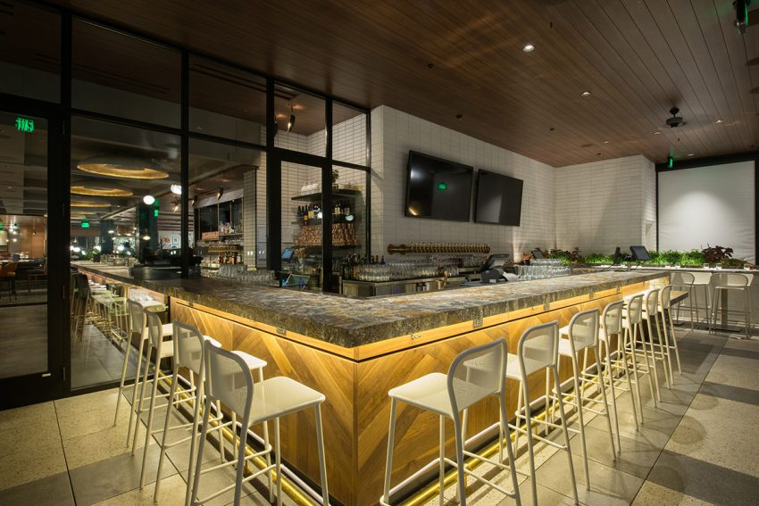 First Look at Earls Kitchen  Bar at the Prudential Center