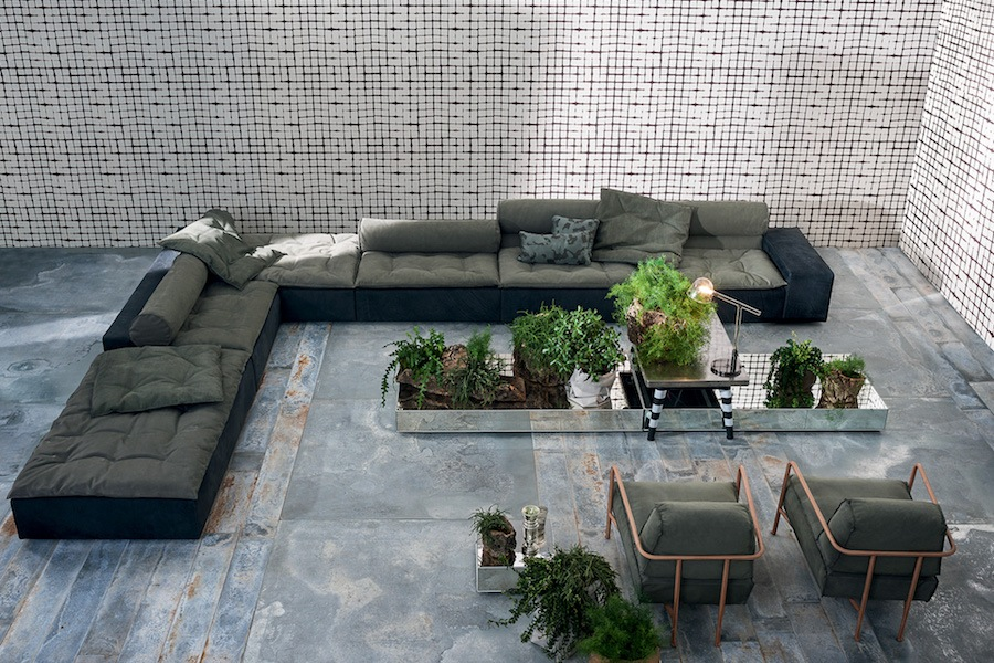 Hgtv.com provides 10 tips for choosing the perfect leather furniture for your lifestyle. Boston Is Getting Two New Showrooms Featuring Italian-Made ...