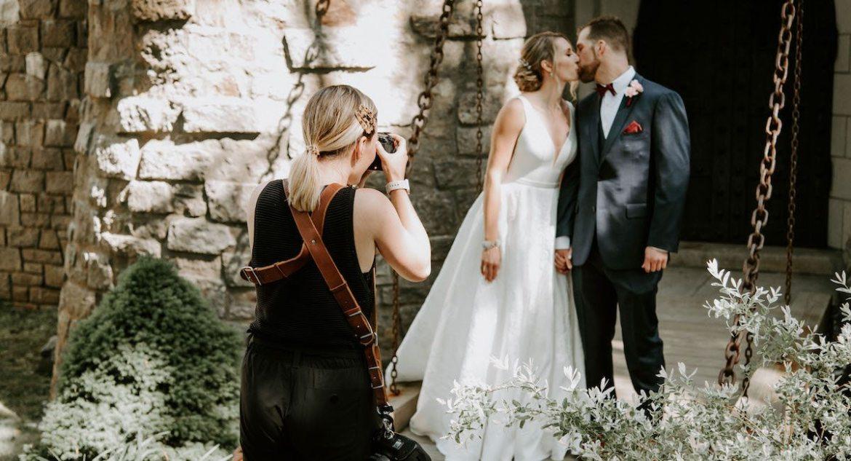 23 Wedding Photographers You Need to Follow on Instagram