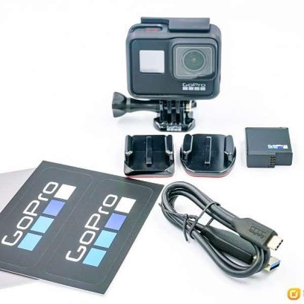 GoPro HERO 7 Black - HyperSmooth 超穩定-縮時影片超實用 - DCFever.com