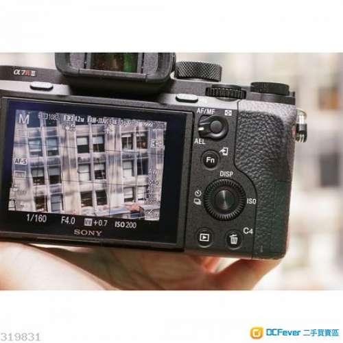 Sony A7RII , A7 R2 , A7R Mark II 連直倒 - DCFever.com