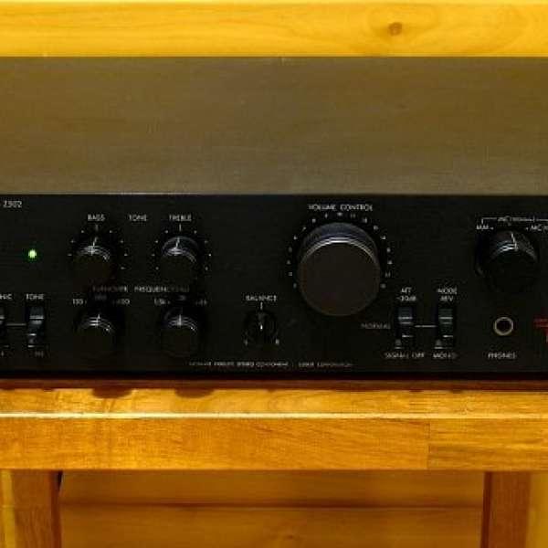 Luxman 前級 Pre-amplifier - DCFever.com