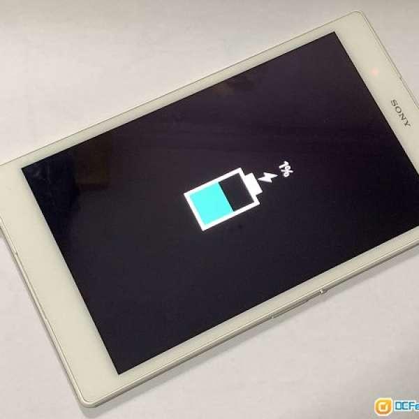 Sony Z3 Tablet Compact LTE + WiFi (8