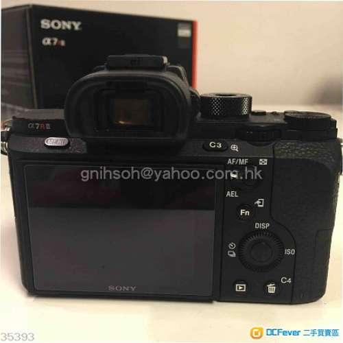 SONY A7R2 A7RII body - DCFever.com